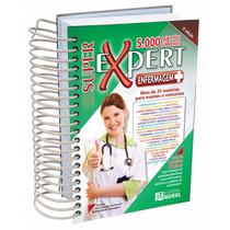 Super Expert 5.000 Questões + Enfermagem Do Trabalho Rideel