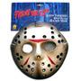 Mascara De Jason Friday The 13 Original Importada De Usa