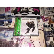 Final Fantasy Anthology Ps1 . Venta O Cambio ;)
