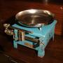 Balanza Familiar Cocina 10 Kg Centinela Plato Original Contr