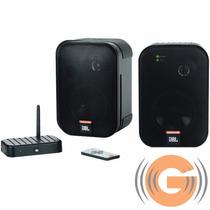 Caixas Jbl Control 2.4g Wireless Som Ambiente Sem Fio- Goiás