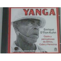 Cd De Enrique D