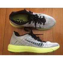 Zapatillas Nike Lunarlon Flywire A Precio De Usada