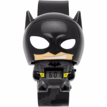 Bulb Botz Reloj De Niño Infantil Batman Luz Digita Diego Vez