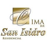 Desarrollo Cima Df San Isidro