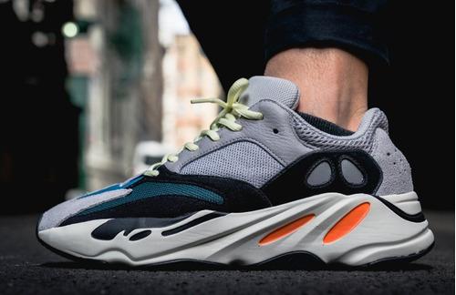 900 Mercado 00 Boost Libre Adidas Runner1 Yeezy En 700 rthQCsd