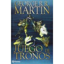 Juego De Tronos Cómic 1 ... George R R Martin Tapa Dura