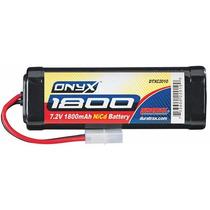 Bateria 7.2v 1.800 Mah P/ Ez Starter E Afins - Maxgp Hobbies