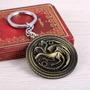 Games Of Thrones Casa Targaryen Llavero Collar Modelo B<br><strong class='ch-price reputation-tooltip-price'>Bs. 45.000<sup>00</sup></strong>