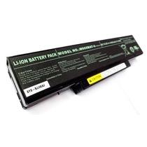 Bateria Notebook M660 M660bat-6 Bty-m67 Bty-m66 M670 -bc12 B