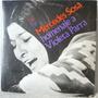 Mercedes Sosa - Homenaje A Violeta Parra - Lp Vinilo