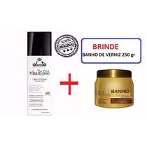 Shampoo Sweet Alisante The First Sweet 980ml + Verniz De 250