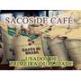 Saco Cafe Estopa Juta - Unidade (usada) - 70cm X 95cm