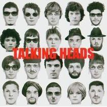 Talking Heads The Best Of Talking Heads Cd Nuevo