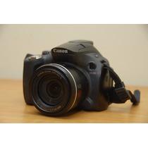 Camara Canon Powershot Sx30 Is