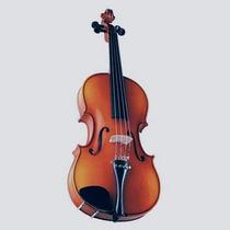 Stradella Mv1415 Violin Macizo 4/4 Arco Estuche Resina