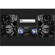 Equipo De Sonido Panasonic Sc-akx600 Nuevo - Tienda