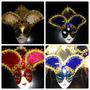 Mascaras Venecianas Para Fiestas Tematicas-divertidas 6 U