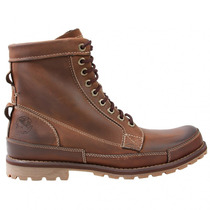 Timberland Earthkeepers Rugged Original Leather 6in Boot