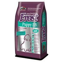 Ração Frost Puppy Lb 15 Kg Raças Grandes Filhote