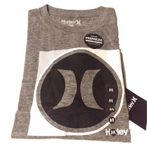 Playera Hurley Nike - Premium - World Record