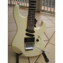 Guitarra Tagima E-1.white Diamond. Raridade.