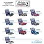 Colección Mis Autos Queridos 2 El Comercio