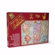 Teg 2 La Revancha 2 Original En Caja Cerrada