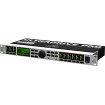 Processador Digital Behringer Dcx2496, ++ General Som ++