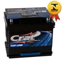 Bateria Automotiva Selada Cral Line 45a Direita