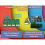Chip Reseteador T22, Tx120, Tx130, Tx235w, Tx430w