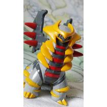 Pokémon Miniatura Giratina Produto Original Do Japão