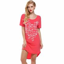 Pijama Camison Bata Sexy Larga Moda Asiatica Envio Gratis