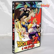 Dragon Ball Z - El Poder Invencible Dvd Región 4 Esp. Latino