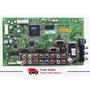 Placa Principal Tv Plasma Lg 50pg20r 42pg20r - Nova C/ Nf