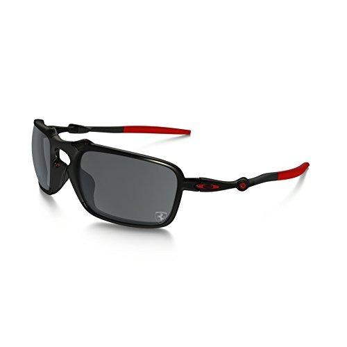 b5375e079c Gafas De Sol Oakley Anteojos De Sol Badman Oo6020 Rectang - $ 3.161 ...