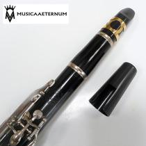 Clarinete Wurlitzer-holton, O Melhor Clarinete P Estudante