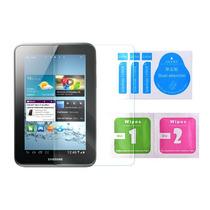 Cristal Templado 0.3mm 2.5d Galaxy Tab 2 P3100 P3110 9h 7.0