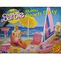 Juguete Parte De California Sueño Barbie Malibu Beach 26 Pi