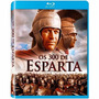 Os 300 De Esparta Bluray Lacrado Original Novo