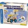 Máquinas De Control Remoto Thames Y Kosmos