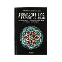 Libro Biomagnetismo Y Espiritualidad *cj
