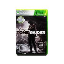 Tom Raider Nuevo - Xbox 360