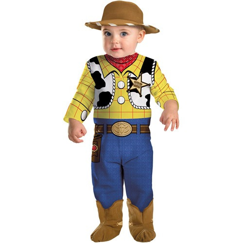 Disfraz De Woody Toy Story Para Niño d3e1cd11bde