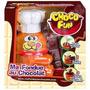Juego Fondue De Chocolate Choco Fun-do