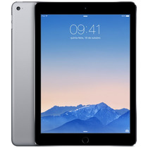 Ipad Mini 3 4g 128gb Preto/cinz Seminovo Garantia Nf