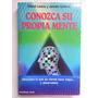 Libro Conozca Su Propia Mente, Desarrollo, Test Aptitudinal