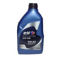 Oleo Lubrificante Sintetico Gasol/et Evolution 900 Sxr 5w40