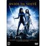 Dvd Anjos Da Noite - A Rebelião