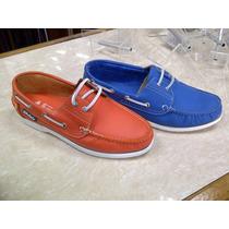 Nuevos Zapatos De Caballero Thom Sailor